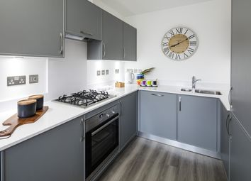 Thumbnail 2 bed terraced house for sale in Plot 145, High Tree Lane, Tunbridge Wells