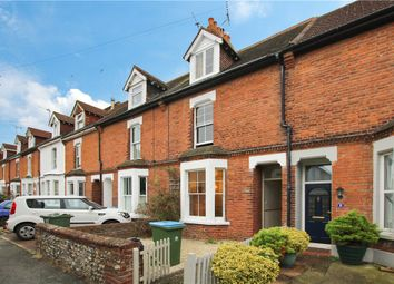 5 bed terraced house for sale in Purbeck Place, Littlehampton, West Sussex BN17