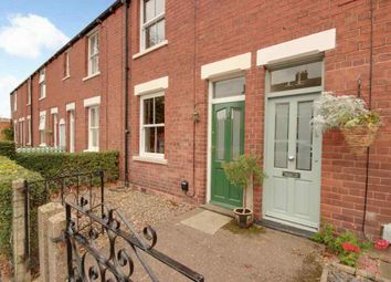 Thumbnail 2 bed terraced house to rent in Grayburn Lane, Beverley