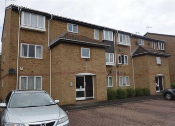 Thumbnail 1 bed flat to rent in Newcombe Rise, Yiewsley, Middlesex