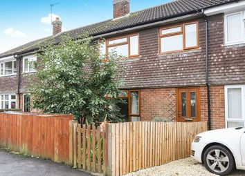 Thumbnail 3 bed property to rent in Meadow Close, Ansty, Coventry