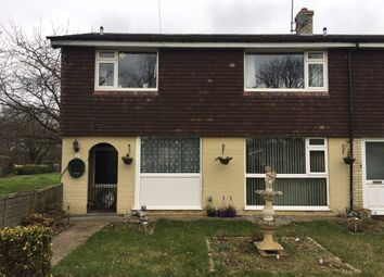 Thumbnail 3 bedroom terraced house for sale in Carol Avenue, Ipswich