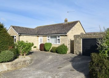 Thumbnail 3 bed detached bungalow for sale in Whitfield Lane, South Petherton