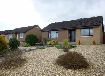 Thumbnail 3 bed detached bungalow for sale in 92 Oakfield Drive, Dumfries