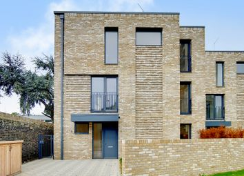 Thumbnail 3 bed end terrace house for sale in Helena Close, London