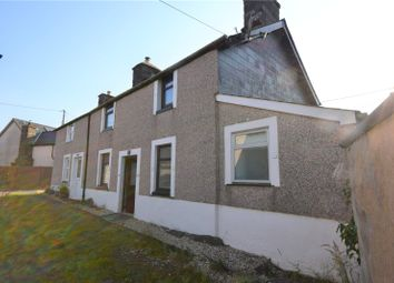 Thumbnail 2 bed semi-detached house for sale in Penrhos, Cwmllinau, Machynlleth, Powys