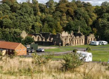 Thumbnail 3 bed detached bungalow for sale in Finchale Abbey, Brasside, Durham