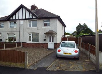 Thumbnail 3 bed property to rent in Wakefield Street, Golborne, Warrington