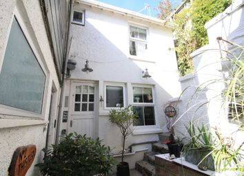 Thumbnail 1 bed cottage for sale in Eastcliff, Looe