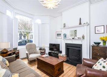 Thumbnail 5 bed terraced house for sale in Kynaston Road, London