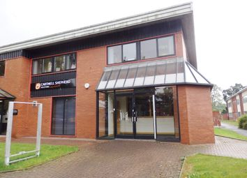 Thumbnail Office to let in Montgomery Way, Unit 7, Carlisle
