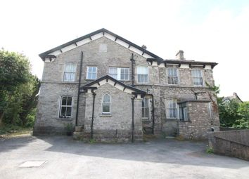 Thumbnail 1 bed flat for sale in 4 Ivy Garth, Sedbergh Road, Kendal, Cumbria
