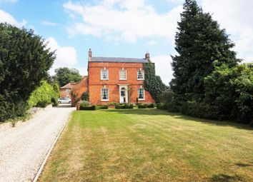 Thumbnail 5 bed detached house for sale in Church Lane, Timberland