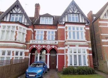 Thumbnail 2 bed flat to rent in Westwood Hill, Sydenham, London