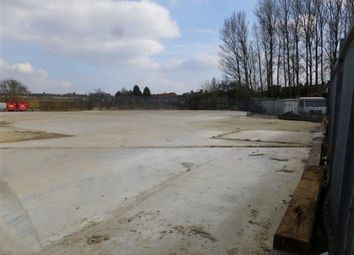 Thumbnail Land to let in Wheatley Business Park, Lowmoor Road, Kirkby In Ashfield