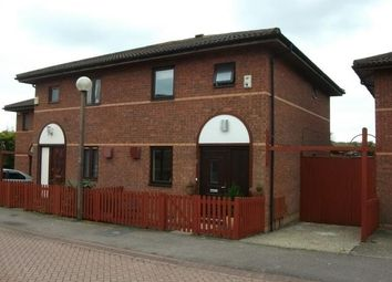 Thumbnail 3 bedroom property to rent in Armstrong Close, Crownhill, Milton Keynes