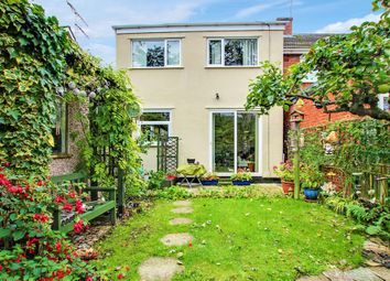 Thumbnail 3 bed semi-detached house for sale in Lincoln Green, Liverpool