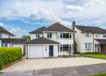 Thumbnail 4 bedroom detached house for sale in Windmill Way, Tring