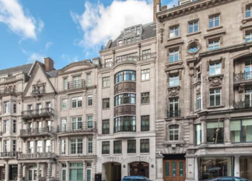 Thumbnail 2 bed flat to rent in Pall Mall, London