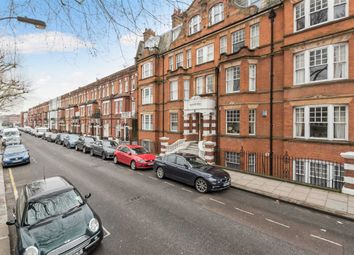 Thumbnail 4 bed flat to rent in Palliser Road, London