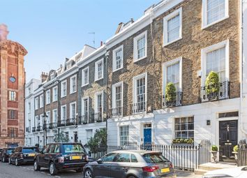 Thumbnail 5 bed town house for sale in Trevor Place, Knightsbridge, London