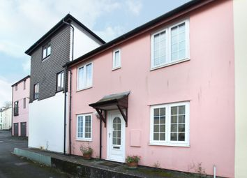 Thumbnail 2 bed terraced house to rent in Boringdon Road, Turnchapel, Plymouth