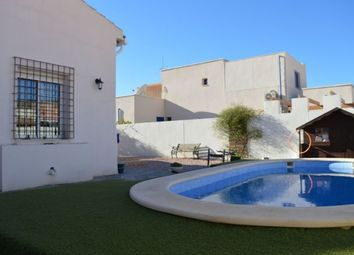 Thumbnail 4 bed villa for sale in Spain, Murcia, Fortuna