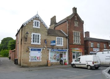 Thumbnail Retail premises to let in Market Place, Wragby