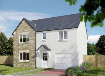"Thumbnail 5 bed detached house for sale in ""The Warriston"" at Whitehouse Gardens, Gorebridge"
