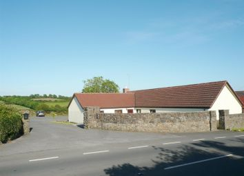 Thumbnail 8 bed detached bungalow for sale in Begelly, Kilgetty