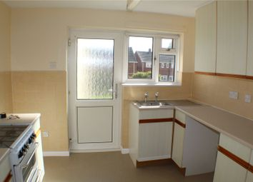 Thumbnail 3 bed semi-detached house to rent in Lamplough Road, Exmouth, Devon