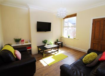 5 bed terraced house to rent in Frederick Street, Loughborough LE11
