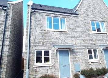 Thumbnail 2 bed end terrace house for sale in Wand Road, Wells