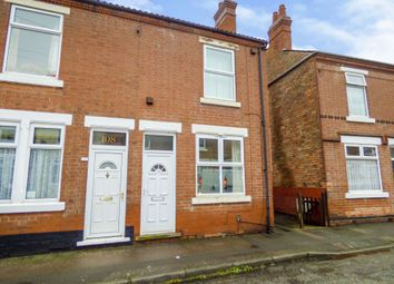 2 bed terraced house to rent in Granville Avenue, Long Eaton NG10