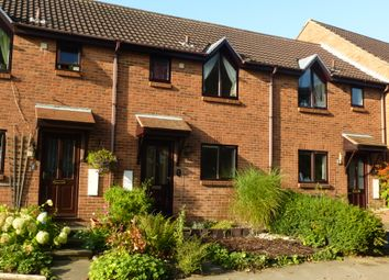 Thumbnail 2 bed town house to rent in Roedeer Cottages, Raskelf, York