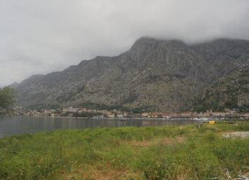 Thumbnail 3 bed detached house for sale in Kotor, Kotor, Montenegro