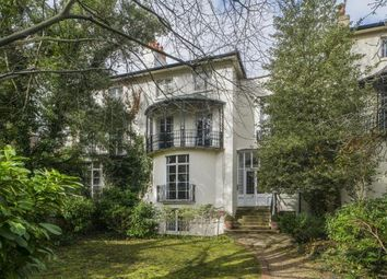 Thumbnail 5 bed property for sale in Downshire Hill, Hampstead Village, London