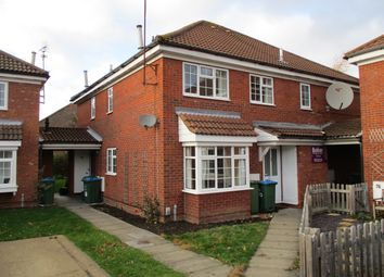 Thumbnail 2 bed terraced house to rent in Webster Road, Aylesbury