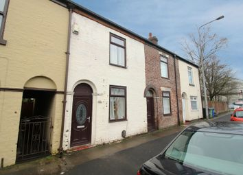 Thumbnail 2 bed terraced house for sale in Bolton Road, Manchester, Greater Manchester