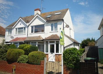 Thumbnail 5 bed semi-detached house for sale in Northdown Road, Cliftonville, Margate