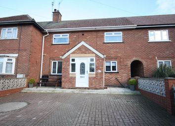 Thumbnail 3 bed terraced house for sale in Wand Hill, Boosbeck, Saltburn-By-The-Sea