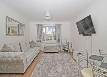 Thumbnail 2 bed flat for sale in Trident Court Baker Crescent, Dartford