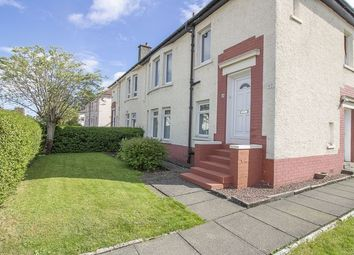 Thumbnail 3 bed flat for sale in Boreland Drive, Knightswood, Glasgow