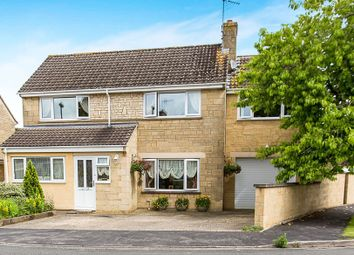 Thumbnail 3 bed detached house for sale in Courtbrook, Fairford