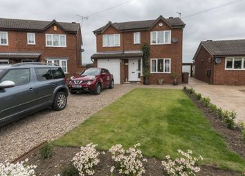 Thumbnail 4 bed detached house for sale in Lower Mickletown, Leeds, West Yorkshire
