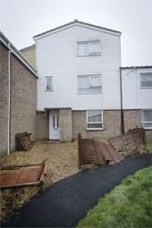 Thumbnail 4 bed terraced house for sale in Chiltern Gardens, Dawley, Telford, Shropshire
