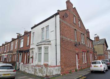 3 bed maisonette for sale in Lyndhurst Street, South Shields NE33
