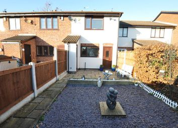 Thumbnail 2 bed mews house for sale in Badgers Walk East, Lytham, Lancashire