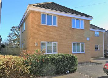 Thumbnail 2 bed flat for sale in Salisbury Road, Hoddesdon