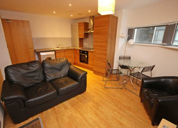 Thumbnail 2 bed flat for sale in Ludgate Hill, Manchester